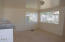 1255 SW Seabrook Ln, Waldport, OR 97394 - Living Room with Fireplace!