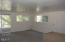 1255 SW Seabrook Ln, Waldport, OR 97394 - Large Bedroom Lower Level