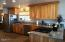 1270 NE Lake Drive, Lincoln City, OR 97367 - Kitchen