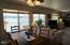 1270 NE Lake Drive, Lincoln City, OR 97367 - Dining-Living Room