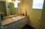 3898 NW Keel Avenue, Lincoln City, OR 97367 - Main Floor Half Bath