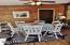 2701 NW Convoy Way, Waldport, OR 97394 - Dining Area from Kitchen!
