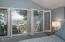 446 Summitview Ln., Gleneden Beach, OR 97388 - Master Bedroom - Ocean View (1280x850)
