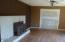 1719 SE Alder Way, Toledo, OR 97391 - Living Room View 2