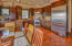 180 NW Gilbert Way, A, Newport, OR 97365 - kitchen