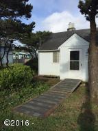 6840 Neptune Ave, Gleneden Beach, OR 97388 - front