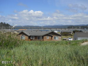 121 NW Oceania Dr, Waldport, OR 97394 - Bay view lot