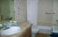 5405 NW Pacific Coast Hwy, 15, Waldport, OR 97394 - main bath