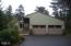 5810 Palisades Dr, Lincoln City, OR 97367 - Big Driveway
