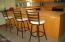 5810 Palisades Dr, Lincoln City, OR 97367 - Eating Bar at Kitchen