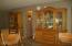 5810 Palisades Dr, Lincoln City, OR 97367 - Lots of Room at Kitchen/Dining Room