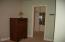 5810 Palisades Dr, Lincoln City, OR 97367 - Master Bedroom + Walk-in closet