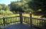 5810 Palisades Dr, Lincoln City, OR 97367 - Back yard deck + views