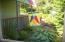 5810 Palisades Dr, Lincoln City, OR 97367 - Front yard landscaping