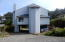1523 SW Dune Ave, Lincoln City, OR 97367 - Rear (Coast side)