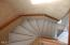 1523 SW Dune Ave, Lincoln City, OR 97367 - Stairwell