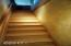 6765 Neptune Avenue, Gleneden Beach, OR 97388 - Stairwell to Basement