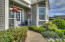 5965 SW Arbor Dr, Newport, OR 97366 - walkway to house