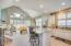 5965 SW Arbor Dr, Newport, OR 97366 - kitchen living