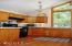1349 NE Lake Drive, Lincoln City, OR 97367 - Kitchen