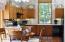 1349 NE Lake Drive, Lincoln City, OR 97367 - Open Kitchen