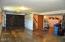 1349 NE Lake Drive, Lincoln City, OR 97367 - Spacious Garage