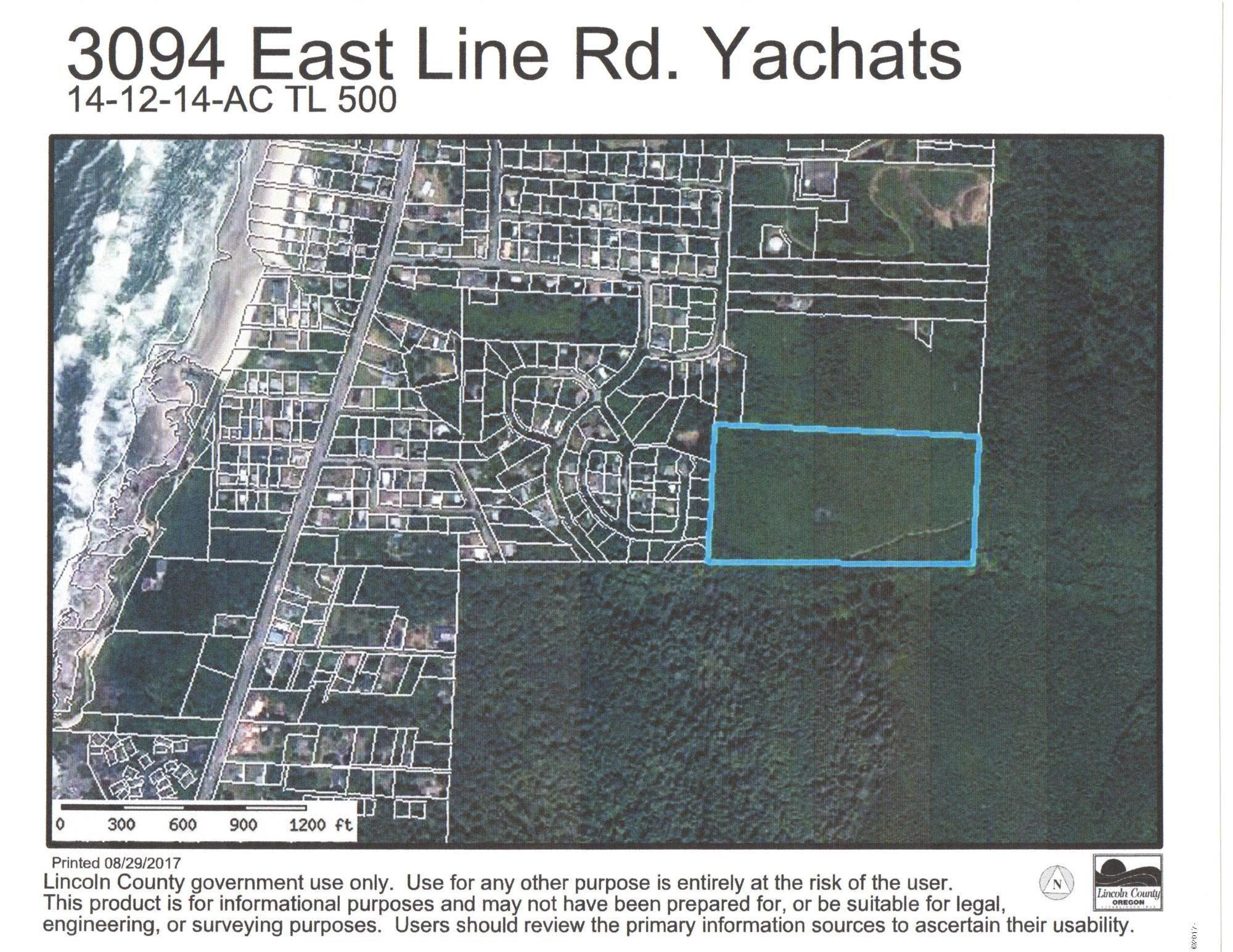 , Yachats, OR 97498 - Gunderman TL500502