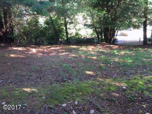 825 NW Highland Cir, Waldport, OR 97394 - View of Lot