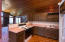 5545 El Sol Avenue, Gleneden Beach, OR 97388 - Kitchen