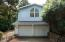 5338 NE Port Lane, Lincoln City, OR 97367 - Driveway