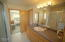 5505 NW Rhododendron St, Newport, OR 97365 - Bathroom 1