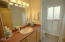 5505 NW Rhododendron St, Newport, OR 97365 - Bathroom 2