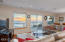 7315 Neptune Ave., Gleneden Beach, OR 97388 - Great Room with sliders to deck
