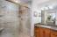 7315 Neptune Ave., Gleneden Beach, OR 97388 - Master Suite #2 Bathroom