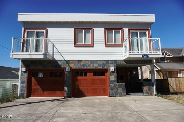 7421 Logan Rd, Lincoln City, OR 97367 - Exterior