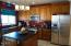 7421 Logan Rd, Lincoln City, OR 97367 - Kitchen