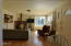 2310 NE 36th Dr, Lincoln City, OR 97367 - Living room from kitchen