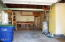 2310 NE 36th Dr, Lincoln City, OR 97367 - Garage & shop space