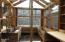 2310 NE 36th Dr, Lincoln City, OR 97367 - Greenhouse interior