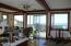 4411 SW Coast Ave, Lincoln City, OR 97367 - Living and dining ocean view