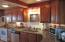 4411 SW Coast Ave, Lincoln City, OR 97367 - Spacious kitchen