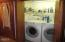 4411 SW Coast Ave, Lincoln City, OR 97367 - Laundry closet