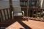 3641 NW Ocean View Dr, #113, Newport, OR 97365 - deck off of bedroom