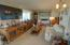8898 Marine View St, South Beach, OR 97366 - Living Room