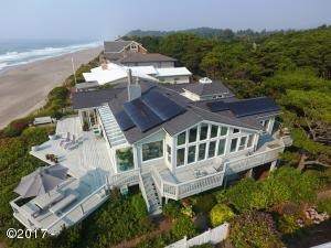 6765 Neptune Avenue, Gleneden Beach, OR 97388 - Aerial 3