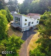 3590 NE Reef Drive, Lincoln City, OR 97367 - Aerial