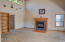 4535 SE High School Dr, Lincoln City, OR 97367 - Living room.