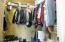 1128 NW Sunset Dr, Toledo, OR 97391 - master closet