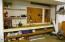 1128 NW Sunset Dr, Toledo, OR 97391 - work bench
