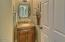 1935 NE Tide Ave, Lincoln City, OR 97367 - Half bath off entry
